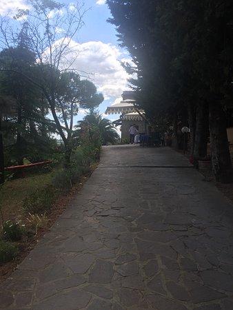 Montespertoli, Italy: Agriturismo Manetti