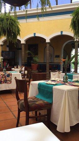 La Casa De Los Patios Hotel and Spa Foto