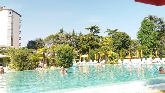 Hotel Garden Terme afbeelding