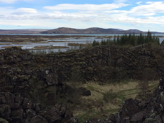 Thingvellir, أيسلندا: photo8.jpg