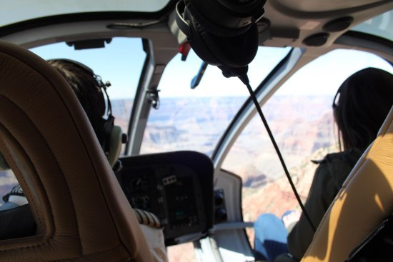 Papillon Grand Canyon Helicopters: photo1.jpg