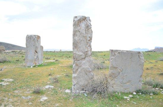 Estakhr city