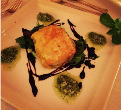Nenagh, Ireland: Just Amazing Dinner!