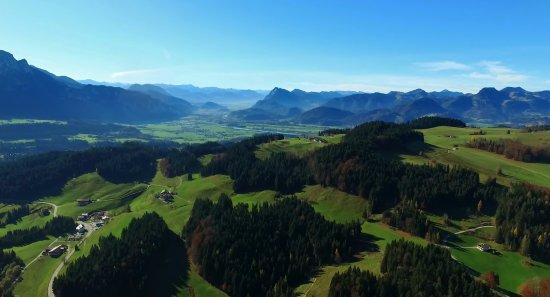 """Region Niederndorferberg im """"Kufsteinerland"""""""