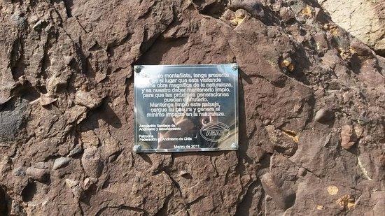San Jose de Maipo, شيلي: Camino al Volcan IV