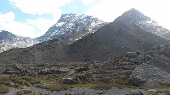 San Jose de Maipo, شيلي: Camino al Volcan V