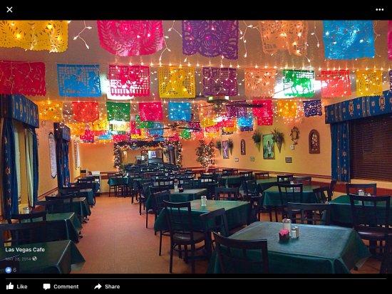 Las Vegas Restaurant Harlingen Restaurant Reviews