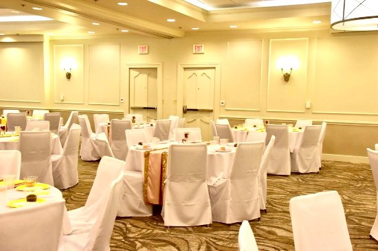 North Canton, OH: This was one of the banquet rooms