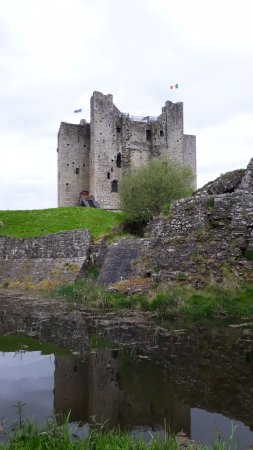Trim, Irlanda: Castillo