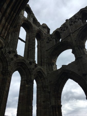 Whitby Abbey: photo1.jpg