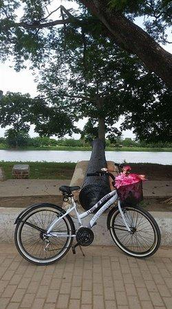 Mompos, Colombia: Al pie del Cañon