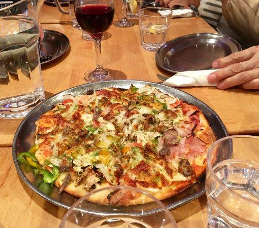 Papadino's Katoomba Pizzeria and Family Restaurant Foto