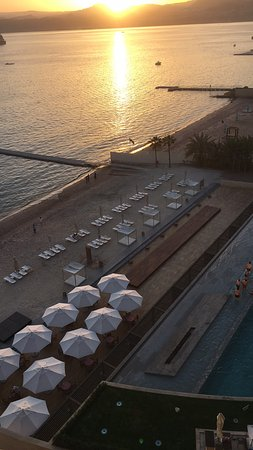 Kempinski Hotel Aqaba Red Sea ภาพ