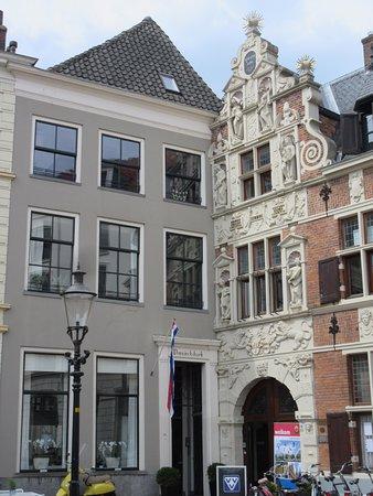 Deventer, هولندا: VVV Deventer