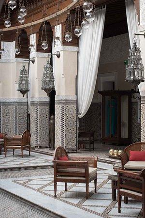 Royal Mansour Marrakech Φωτογραφία