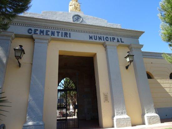 Cementiri Municipal de Ciutadella