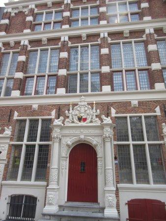 Deventer, هولندا: Stadhuis van Deventer