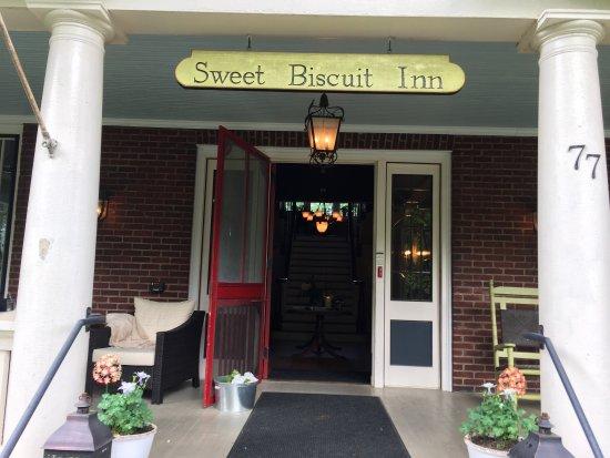 Sweet Biscuit Inn: photo0.jpg