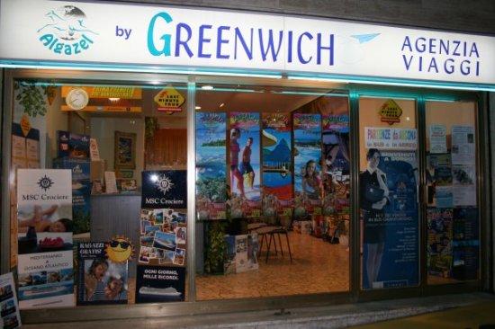 Greenwich Viaggi e Turismo