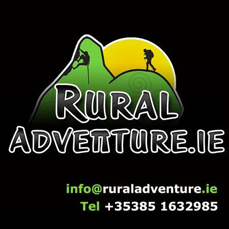 Cootehill, أيرلندا: RuralAdventure.ie Adventure Tours