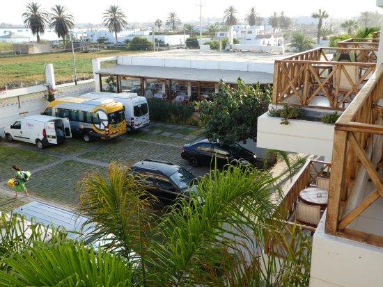 Hotel Emancipador: Safe Haven