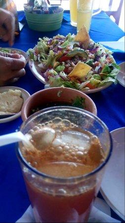 Restaurante La Ola Picture
