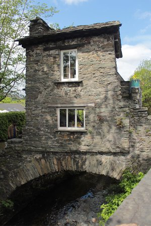 Ambleside, UK: Bridge House