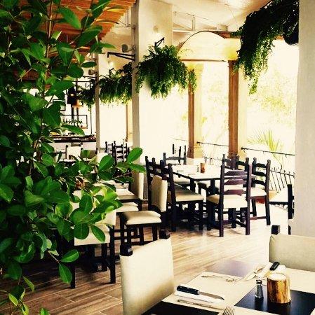 Restaurante Ni Fu Ni Fa : Awesome place!