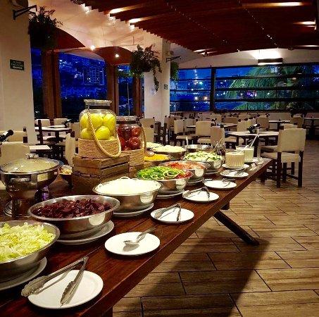 Restaurante Ni Fu Ni Fa: Awesome place!