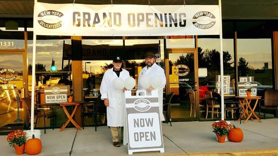 Martinsburg, Virginia Occidental: Grand Opening