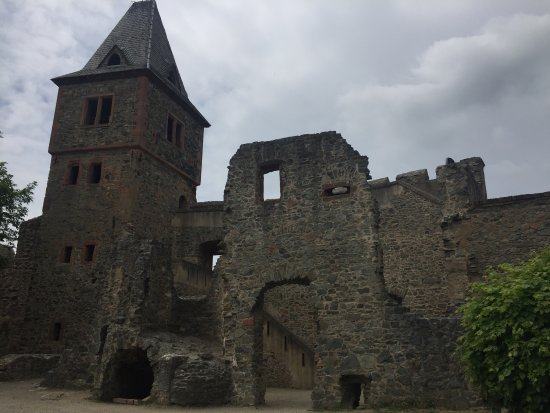 Nieder-Beerbach