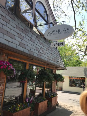 Woodstock, Estado de Nueva York: Joshua's
