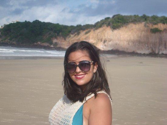 Cotovelo Beach : photo1.jpg