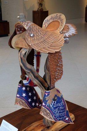 Cartersville, GA: The Golden Eagle