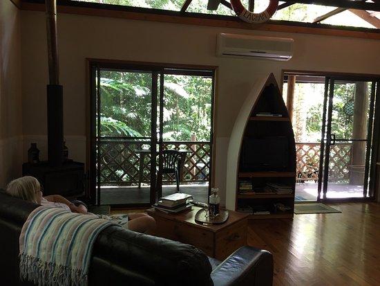 Yungaburra, Australia: Clean,cosy and very comfortable.