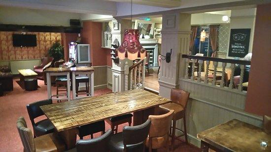 Rainhill, UK: The Ship Inn