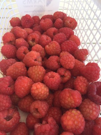 Langley City, Kanada: Berries