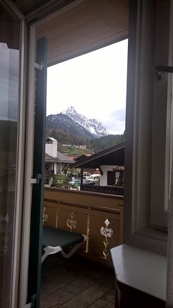 Alpenhotel Rieger Foto