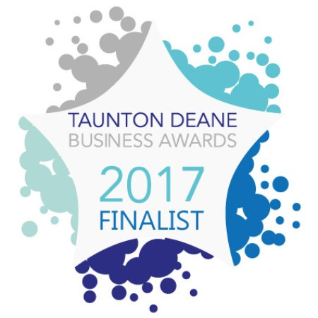 Wellington, UK: So thrilled to be finalists