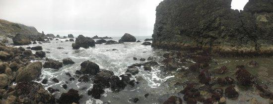 Muir Beach, Kalifornien: photo1.jpg