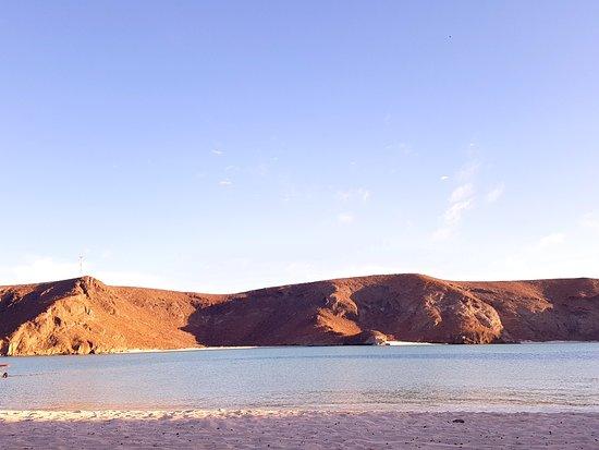 Balandra Beach : 20170520_190750_large.jpg