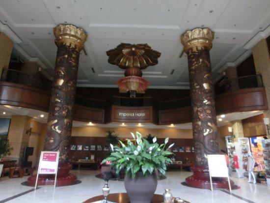 Imperial Hotel-bild