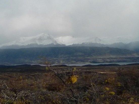 Torres del Paine National Park, Chili : Parque Nacional Torres del Paine