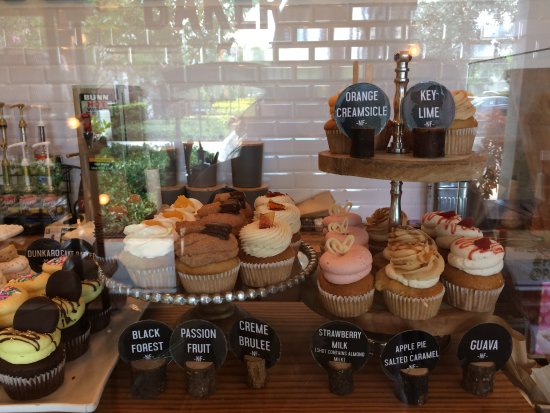 Plantation, FL: Cupcakes