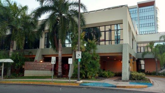 Howard Johnson Centro Cardiovascular San Juan Picture