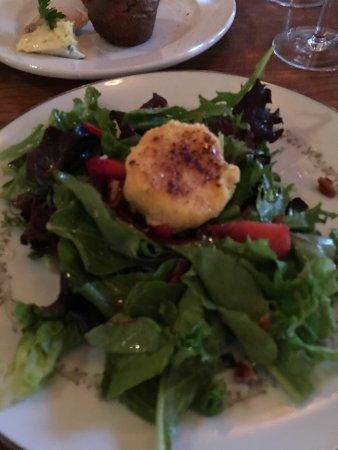 The Love Apple: Salad