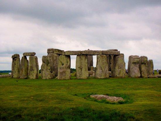 Stonehenge, Amesbury (Inglaterra)