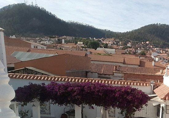 Bilde fra El Hotel de Su Merced