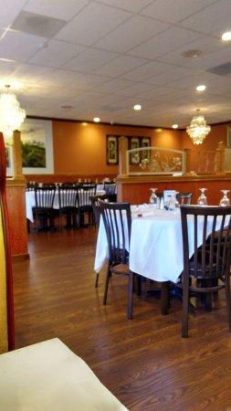 Lucky dragon chinese restaurant columbus ristorante for Asian cuisine columbus ohio