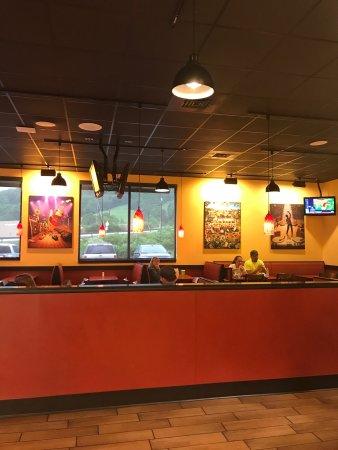Moe S Southwest Grill
